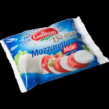 Свежие сыры  Моцарелла Galbani